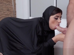The Boss Daughter Ella Knox Gets Some D