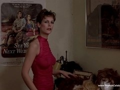 Jamie Lee Curtis In Nature's Garb & Hawt Compilation - HD