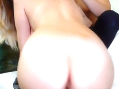 Incredible homemade webcam, straight porn movie