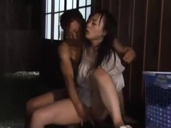 Crazy Japanese slut Imai Natsumi in Horny Couple, Amateur JAV video