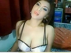 Breasty Oriental Livecam Legal Age Teenager