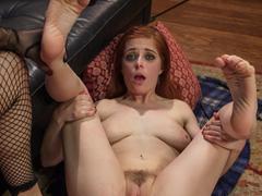 Tate lesbian porn nude tanya