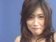 Crazy Japanese whore Nayuka Mine in Horny Stockings/Pansuto JAV clip