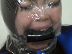 Chubby Asian Breathplay