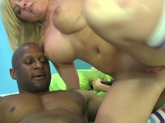 Hottest pornstars Prince Yahshua, Laela Pryce, Prince Yashua in Best Facial, Big Tits sex video