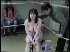 Lesley ann downe nude