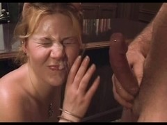 The Headmaster Puts It To Unshaved Redhead Student Cherry