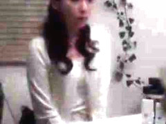 Amazing Japanese chick Fuuka Minase in Exotic Couple, Massage JAV clip