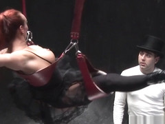 Keira Farrell in Sexual Acrobatics - HarmonyVision