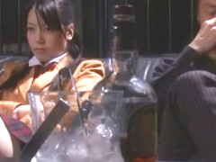 Best Japanese whore Maya Maino, Rin Momoka, Harumi Asano in Incredible Blowjob, Handjobs JAV movie