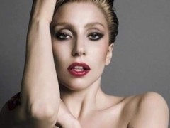 Lady Gaga Uncensored!