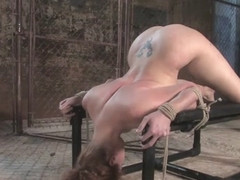 Mark Davis  Sabrina Fox in Sabrina Fox - SexAndSubmission