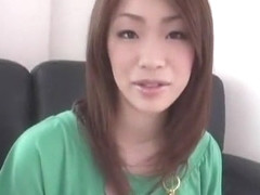 Exotic Japanese whore Seira Moroboshi in Incredible Fetish, Swallow/Gokkun JAV clip