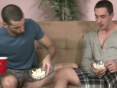 Jake Steel & Ryan Evans in Wife Woes Movie