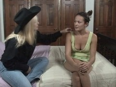 Cindy Craves & Elexis Monroe & Emy Reyes in Road Queen #08, Scene #03