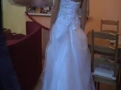 Sexy Wedding Sextape