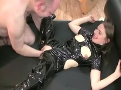Exotic homemade Fetish, Fisting xxx video
