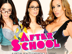 Ariella Ferrera  Eva Long  Richelle Ryan  Dylan Snow in