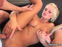Brooke Belle in Wife Switch - Hustler