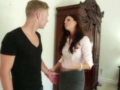 India Summer & Michael Vegas in My Friends Hot Mom