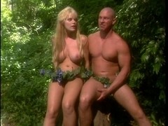 Juan peter and ross sexing in jungle