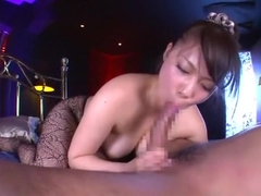 Exotic Japanese whore An Shinohara in Hottest Fetish, Ass JAV scene