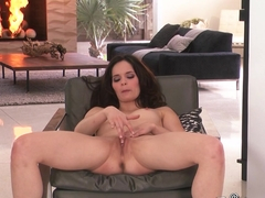 Fabulous pornstar Foxy Lady in Exotic Solo Girl, Dildos/Toys adult movie