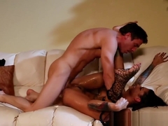 Digitalplayground - Bonnie Rotten Mick Blue -