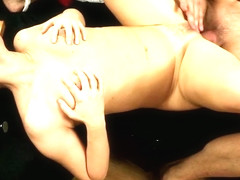 Hot milf hardcore with cumshot