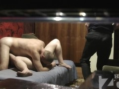 Hidden Zone Non-Professional spy sex livecam 46