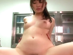 Horny Japanese girl in Fabulous HD, Teens JAV movie