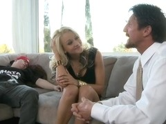 Briana Blair & Tommy Gunn in My Dad Shot Girlfriend