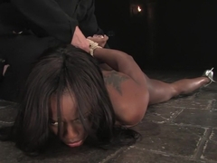 Best fetish xxx clip with hottest pornstar Jada Fire from Waterbondage
