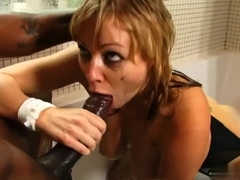 Adrianna Nicole Is A Lovely, Blonde Haired Milf, Who Is...
