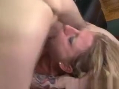 Lascivious Skank Avona Dominica Gets Face Fucked