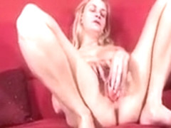 Dirty Old Slut Fucking Hard Her Large