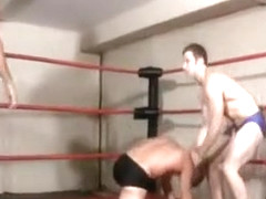 Amazing male in fabulous sports, hunks homosexual porn movie
