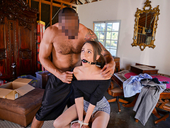 Alex Moore in The Mysterious Package - Submissived