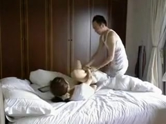 Taiwan pair making intimate sextapes