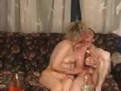 Russian mother I'd like to fuck and man - 8
