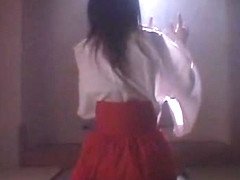 Crazy Japanese chick in Horny Hardcore, Blowjob/Fera JAV scene