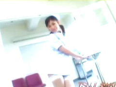 Exotic Japanese chick Saki Tsuji in Crazy Masturbation/Onanii, Big Tits JAV clip