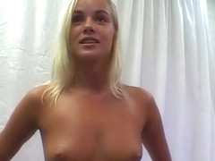 Hottest pornstar in incredible porn scene