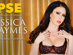 VR - PSE - Jessica Jaymes