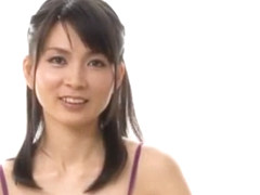 Exotic Japanese slut Ai Uehara in Hottest Small Tits, Dildos/Toys JAV clip
