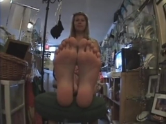 Emily's Thrift Shop - Big Soles