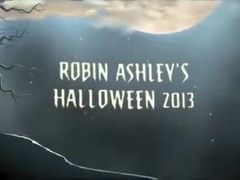 Robin Ashley's Halloween 2013