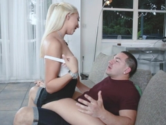 Jessica Jones perfect pussy gets drilled