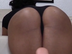 Ebony Ass Ignore 2