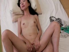Japanese Milf Takumi Fukunishi 51 years old #2
